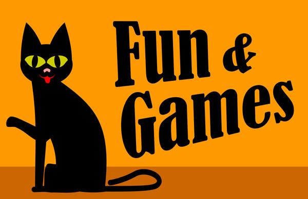 Game clipart fun #4