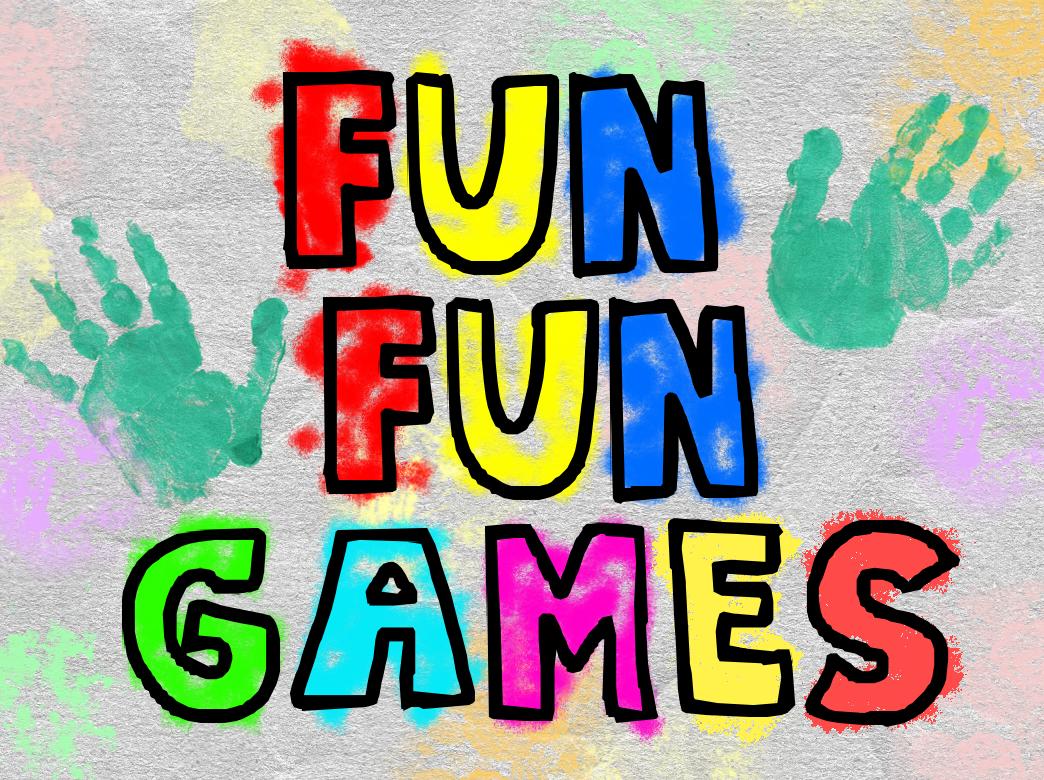 Game clipart fun #6