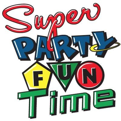 Fun clipart fun time Party Time Party (@SuperPartyFT) Time