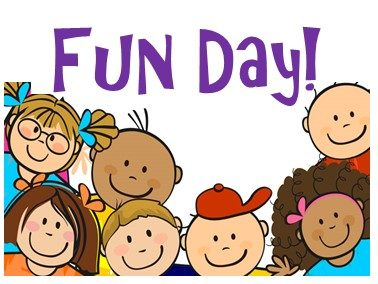 Fun clipart funday Gallery 2 day fun Clip