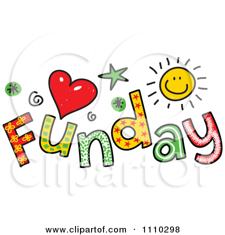 Fun clipart funday Fun Fun Download Clipart Clipart