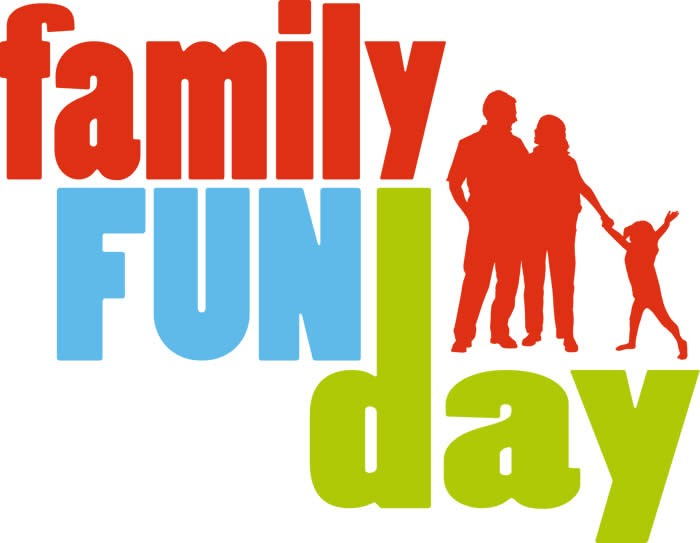 Fun clipart funday Church fun fun Family Road