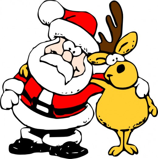 Gallery clipart funny christmas Art Clip Download Fun Clip