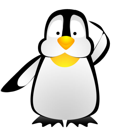 Penguin clipart silly Clipart teachers free prediseñados animal