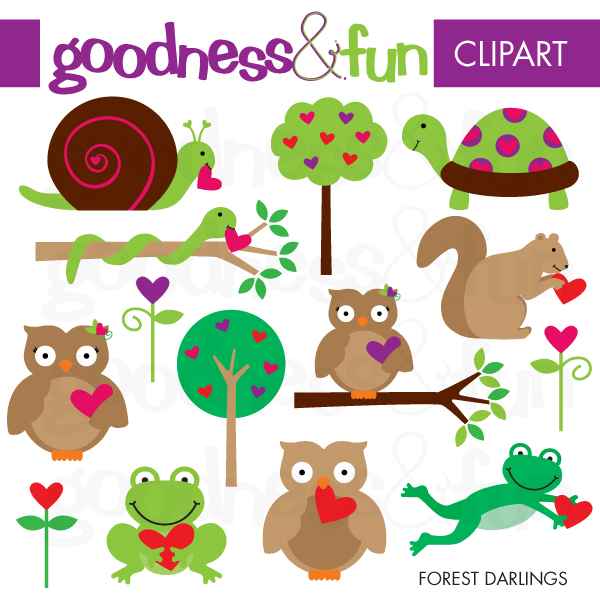 Fun clipart goodness Clipart Images Download Clipart Forest