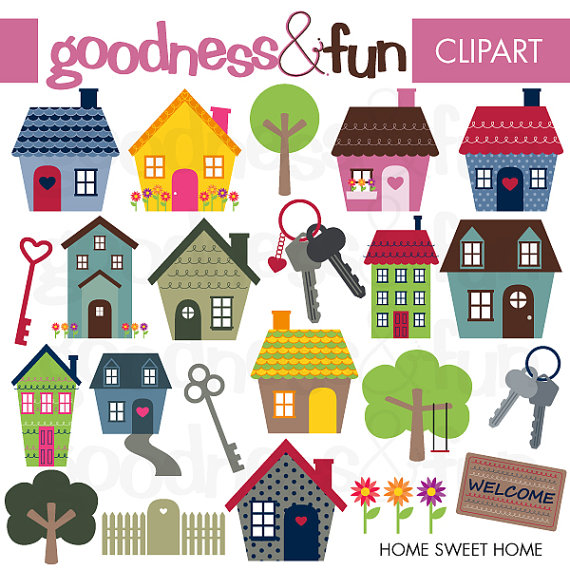 Fun clipart goodness FREE Instant Digital Buy Clipart