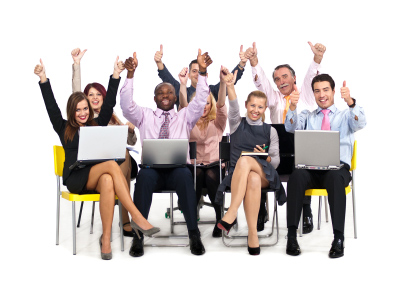 Fun clipart happy employee Google happy People  Happy