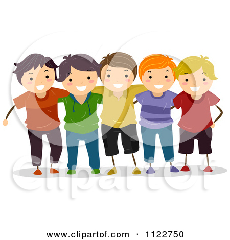 Fun clipart happy group Group Of by Of Studio