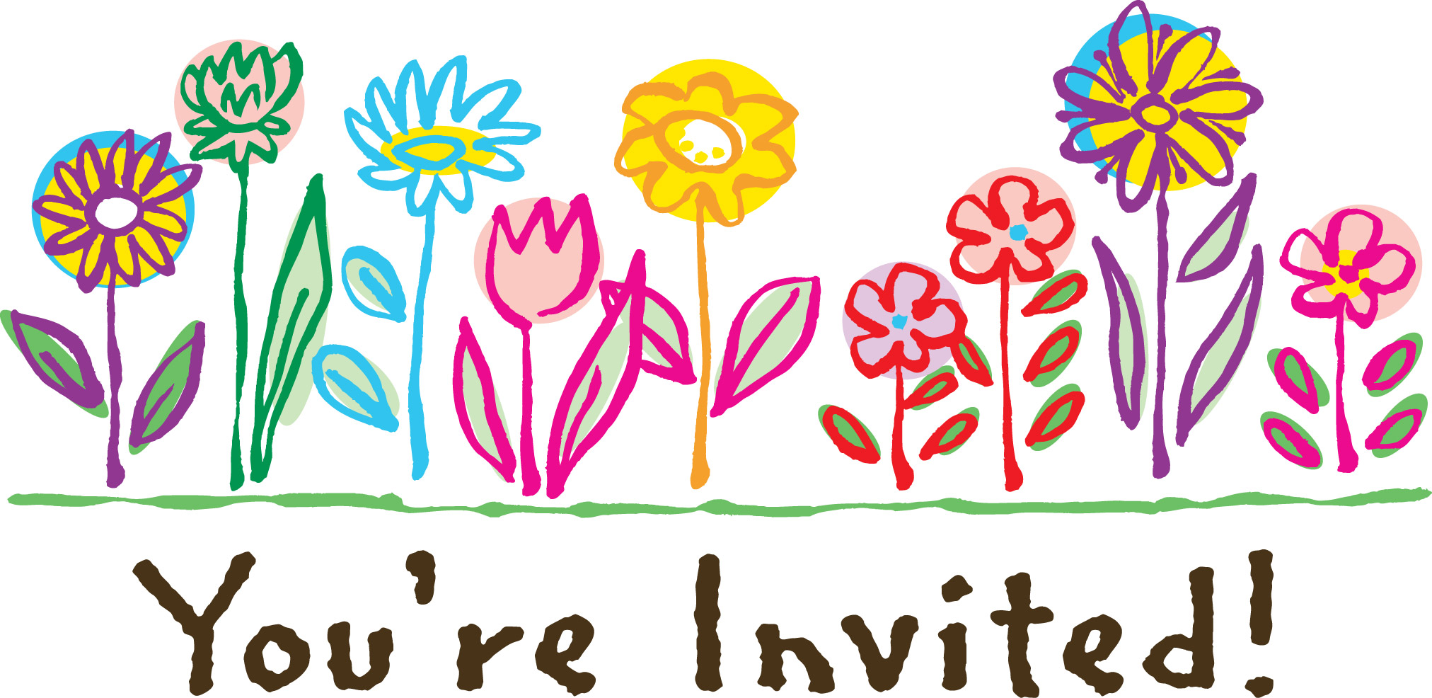Fun clipart invited Savoronmorehead Clipart Invited Free information