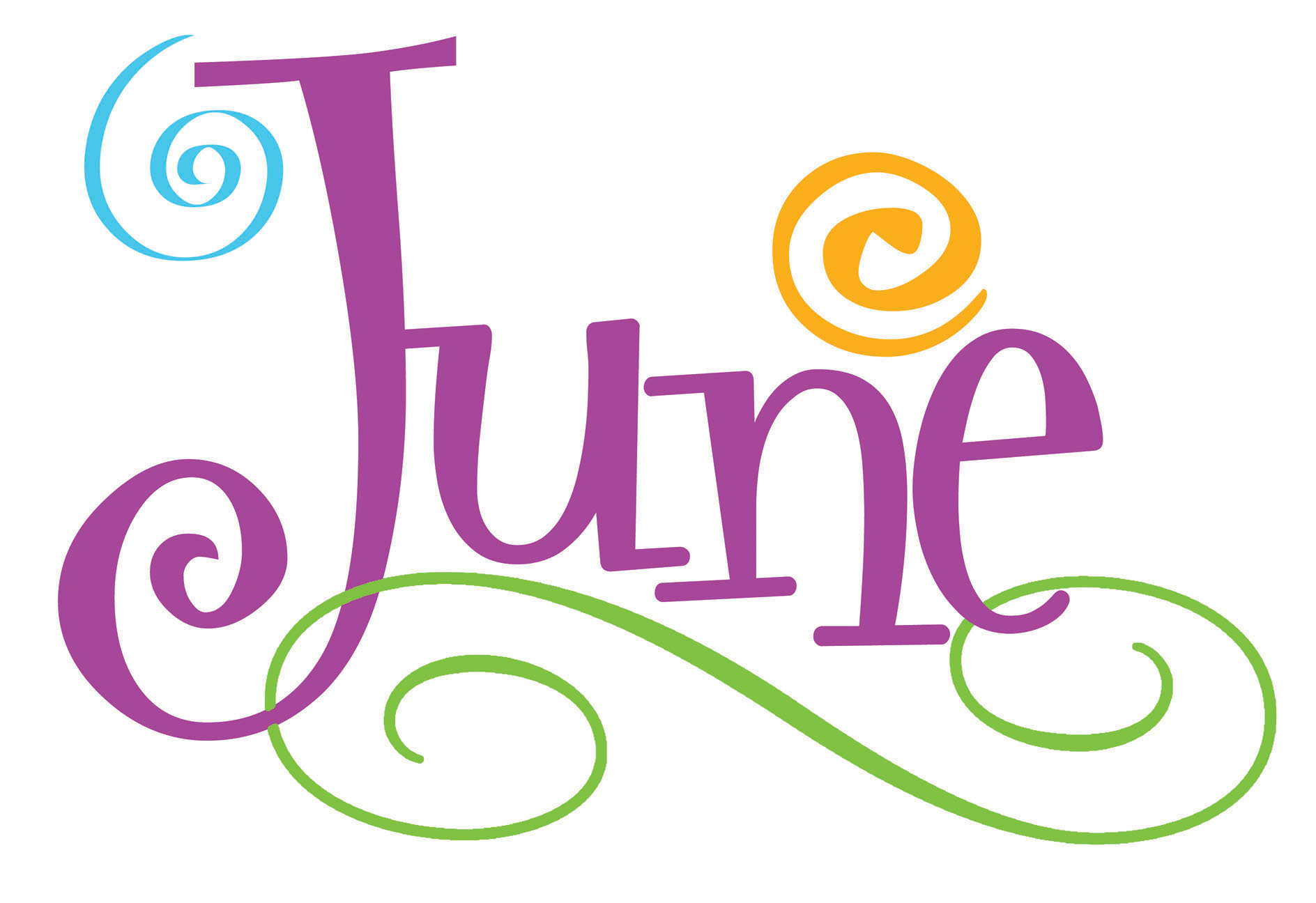 Fun clipart june For june Visions VisionsCreative pictures