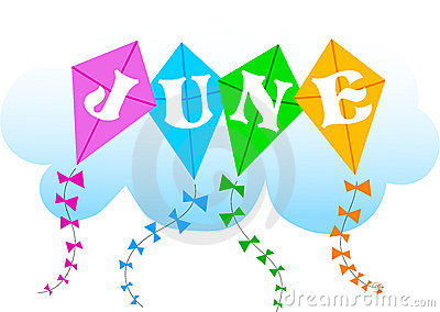 Fun clipart june 2014 My For All Girl