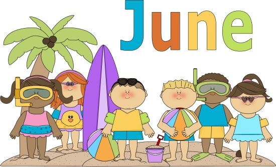Fun clipart june Result of mycutegraphics http://content