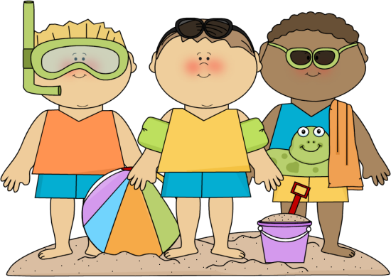 Vacation clipart kid beach ART ART BEACH SUMMER BOYS