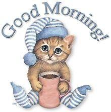 Morning clipart good morning #8