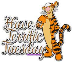 Fun clipart morning Tuesday Tuesday Fun Clipart Fun