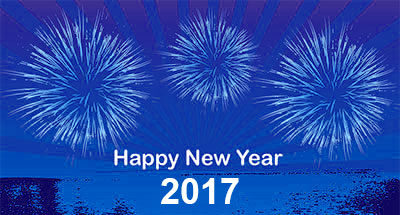 Fun clipart new year firework Happy Free Graphics 2017 Clipart