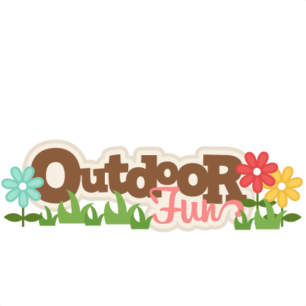 Outdoor clipart outdoor fun Outdoor Download Clipart Outdoor Fun