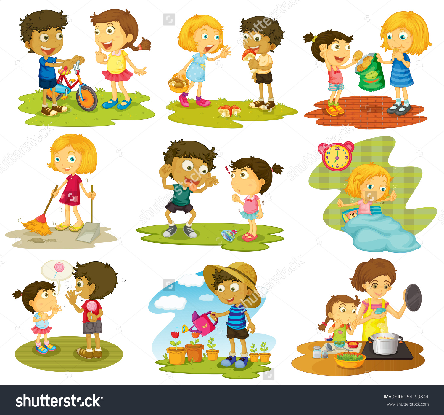 Outdoor clipart free time activity Clip Free Download Cliparts Activities