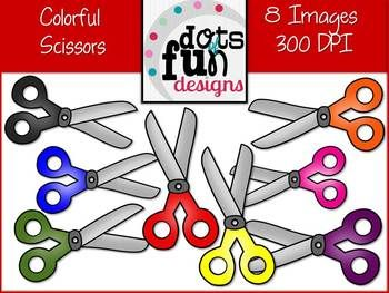 Fun clipart scissors 8 Clip best graphics scissor