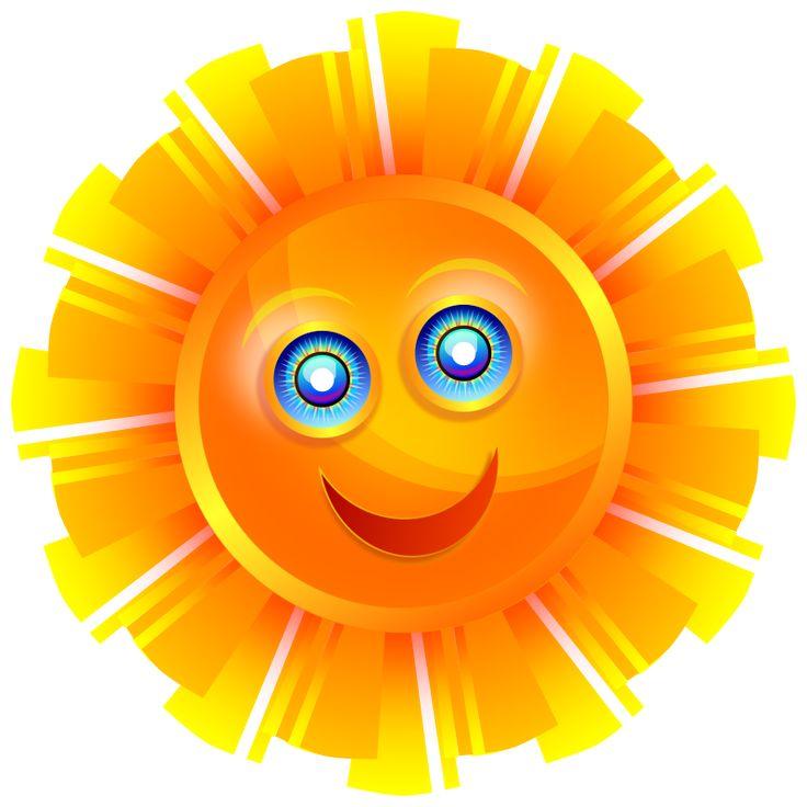 Calm clipart sun smiling Sun images on Happy Sun