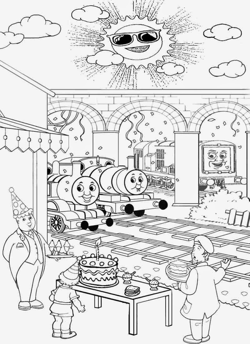 Fun clipart sunny day Coloring Printable Activity pre Drawing