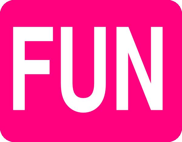 Word clipart fun Panda Clipart Fun Free fun%20clipart