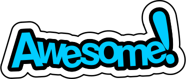 Fun clipart the word Art of – Clipart Awesome