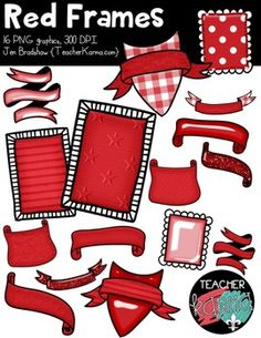 Fun clipart they Items Clipart and Frames to