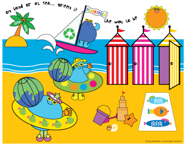 Fun clipart water day It with H20 at Day