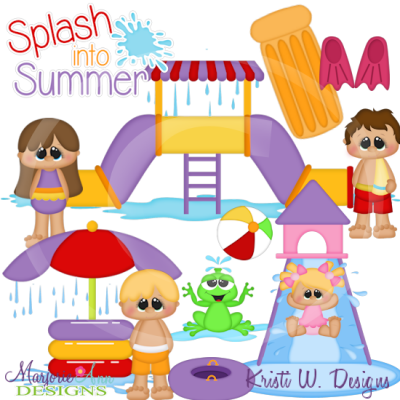 Fun clipart water fun Park The 50 At $6