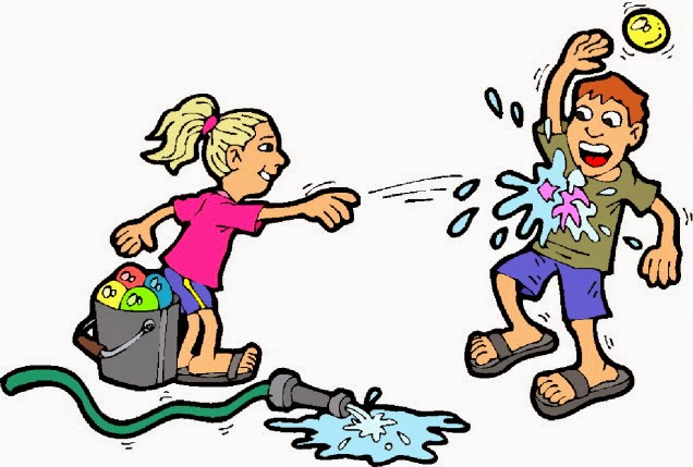 Fun clipart water fun EC2A Fun Day Day Fun