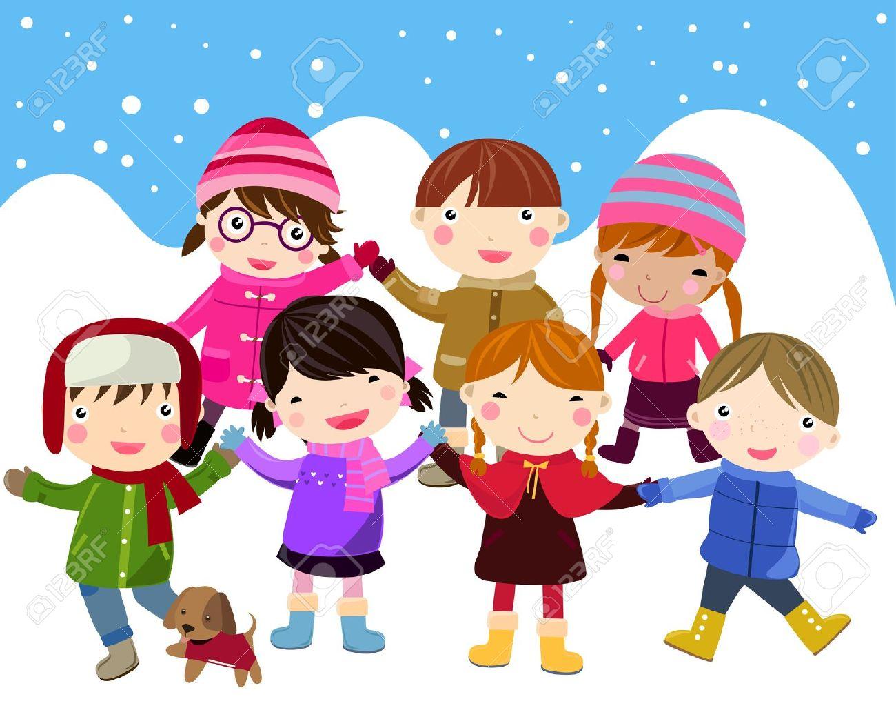 Gallery clipart winter fun Clipart – Fun 20 Winter