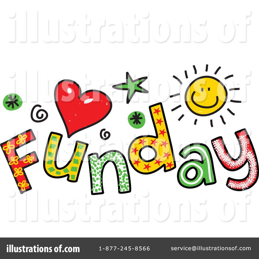 Fun Time clipart Free Clipart 18 Monday Clipart