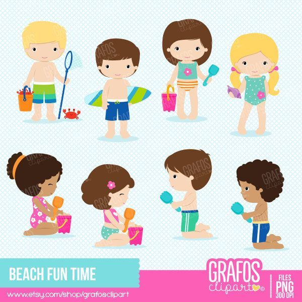 Fun Time clipart beach party 755 Beach Beach best about