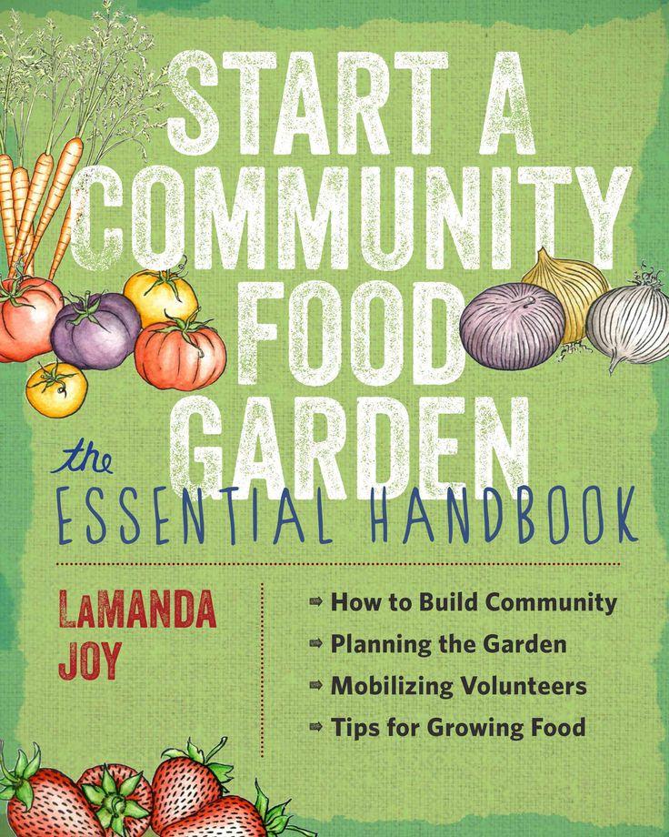 Fun Time clipart community garden Ideas Pinterest (Paperback) Handbook 25+
