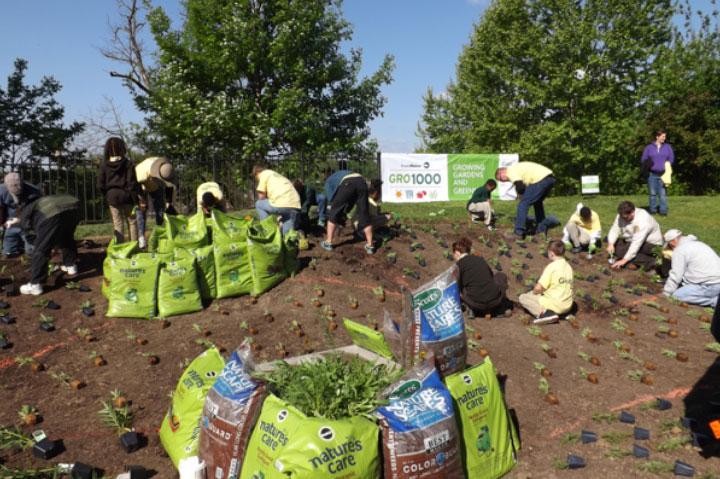 Fun Time clipart community garden Missouri Showcase thanks Louis Gro