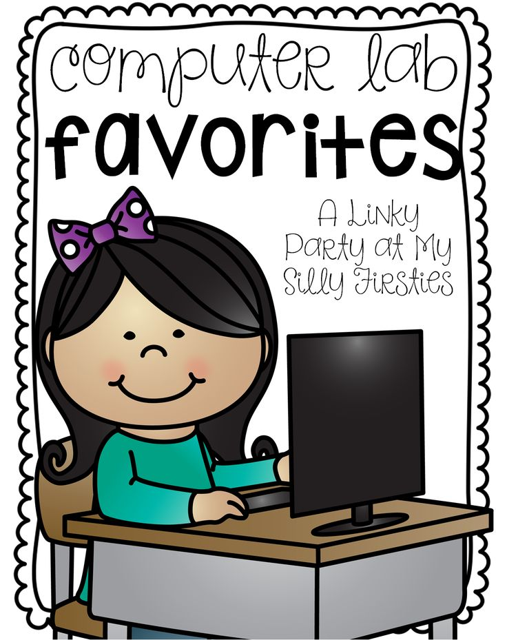 Fun Time clipart computer lab In Best the use ideas