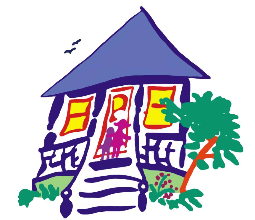 Fun Time clipart cooperative play Cottage A Unique Cottage Cooperative