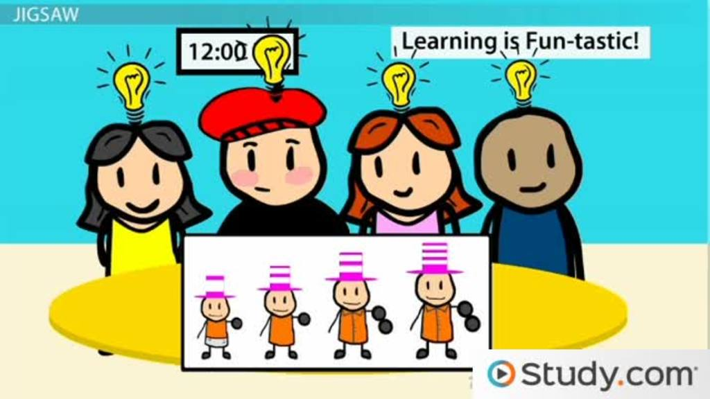 Fun Time clipart cooperative play Cooperative Learning Classroom Collaborative Learning