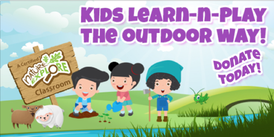 Fun Time clipart cooperative play SAFE! Learn Extension FUN Farm