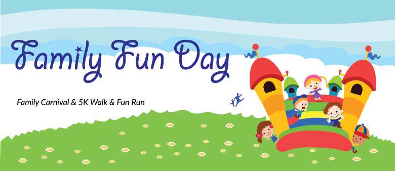 Fun Time clipart fun day Family day a kid time