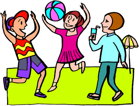 Camping clipart kids sport On  Fun Free Free