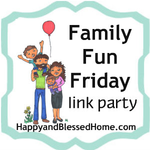 Fun Time clipart fun friday Friday and family fun Family