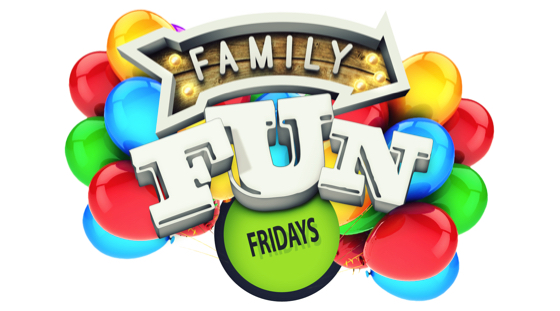 Fun Time clipart fun friday Fridays Fellowship Family Fun Fridays