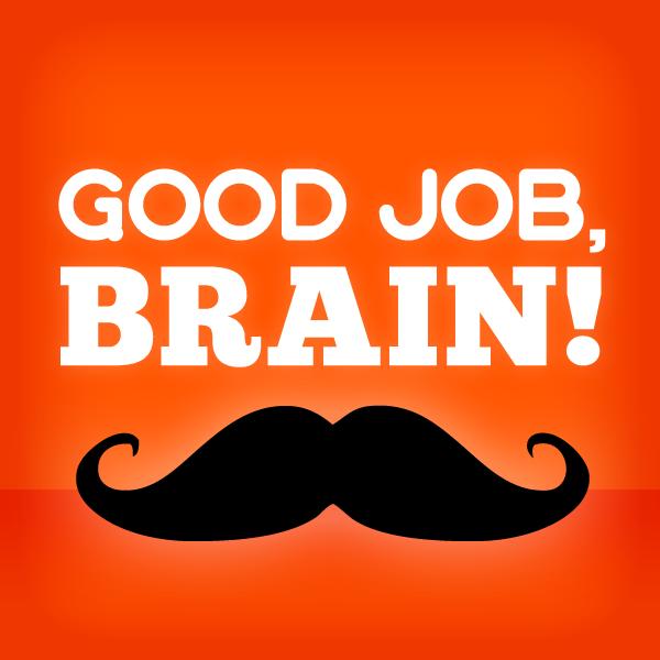Fun Time clipart great job team Brain! Podcast & Blog Trivia