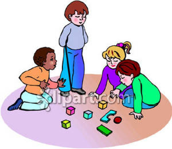 Fun Time clipart group child Clip Kids Images Panda Clipart