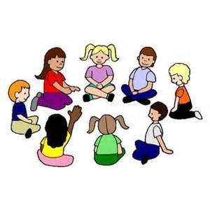 Fun Time clipart group child 97 High Activities Group on