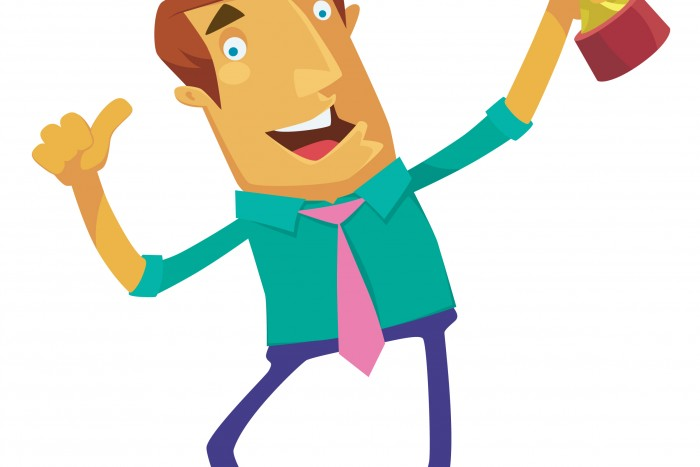 Fun Time clipart happy employee Non Employees Innovative Employees TLNT