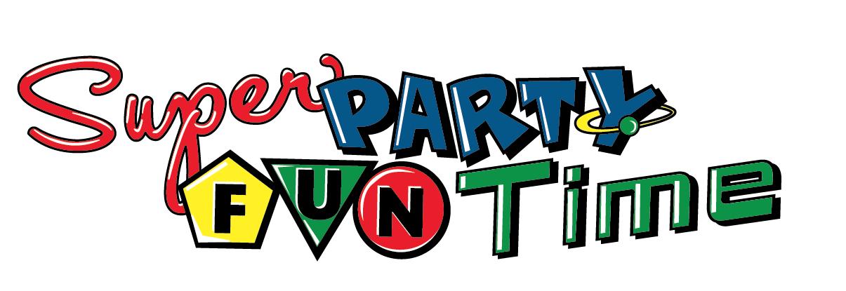 Fun clipart fun time Party Time Fun Fun Party