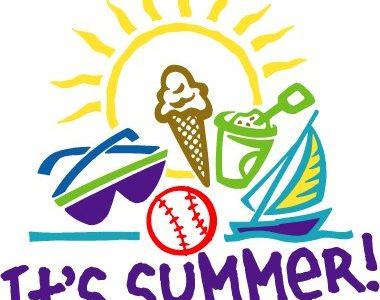 Fun Time clipart june The 2016 June Summer :